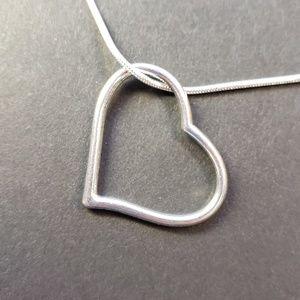 iamkimberlina Jewelry - 🧵 3/$35 - Handmade Silver Plated Charm Necklace